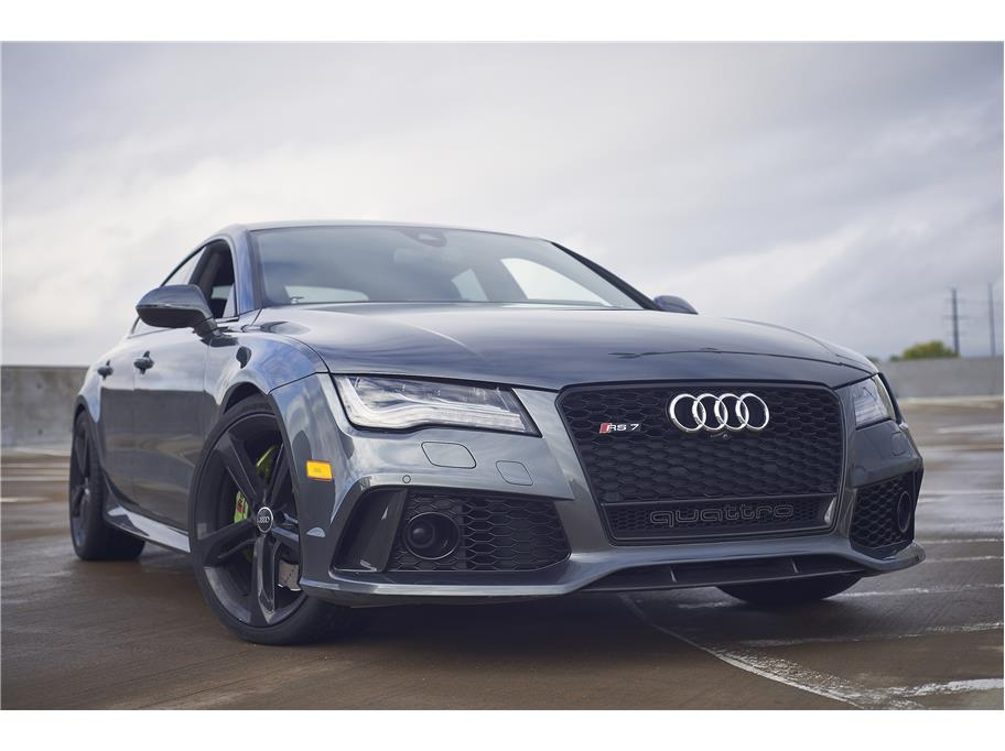 2015 Audi RS 7 from Urban Motors