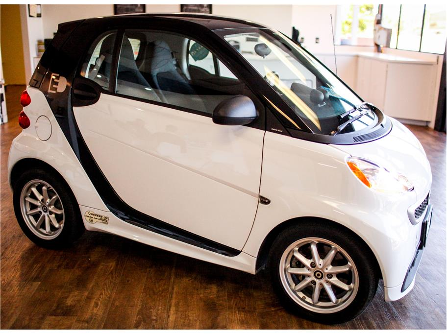 2015 smart fortwo electric drive from WishList Autos