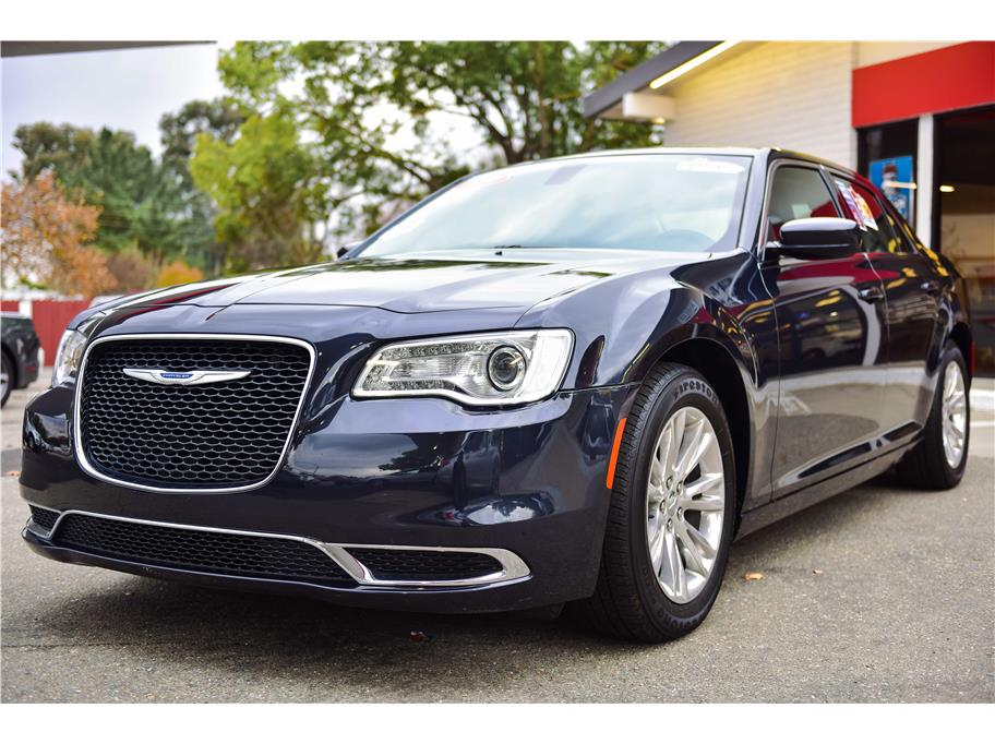 2018 Chrysler 300 From Wishlist Autos