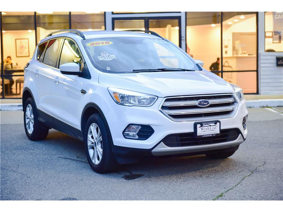 2018 Ford Escape from WishList Autos