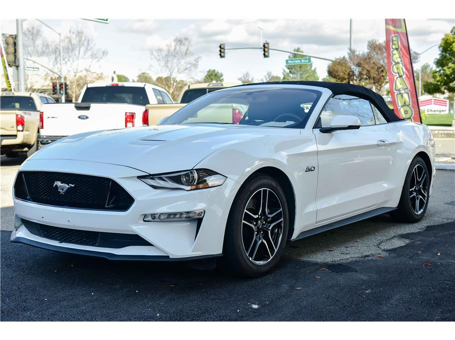 2019 Ford Mustang from WishList Autos