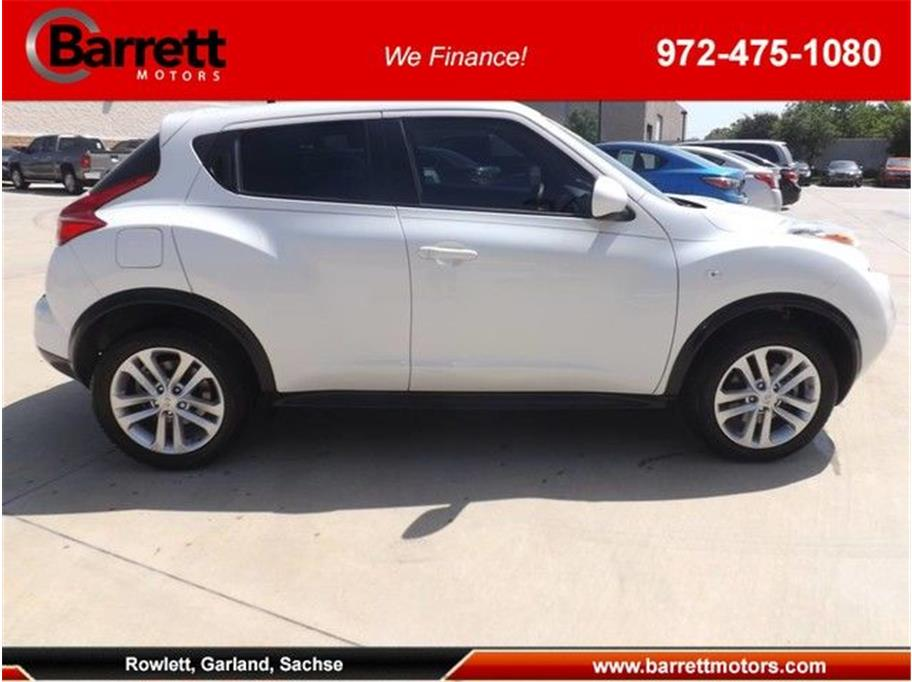 2014 Nissan JUKE from Barrett Motors