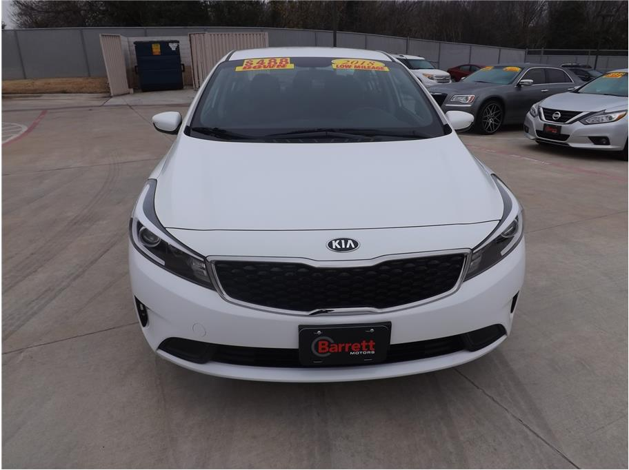 2018 Kia Forte from Barrett Motors