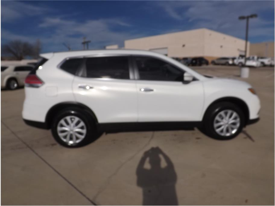 2014 Nissan Rogue from Barrett Motors