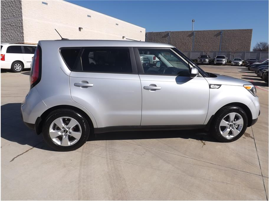 2018 Kia Soul from Barrett Motors