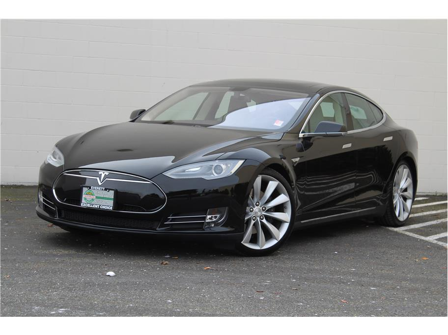 2013 Tesla Model S from Excellent Choice Auto Sales