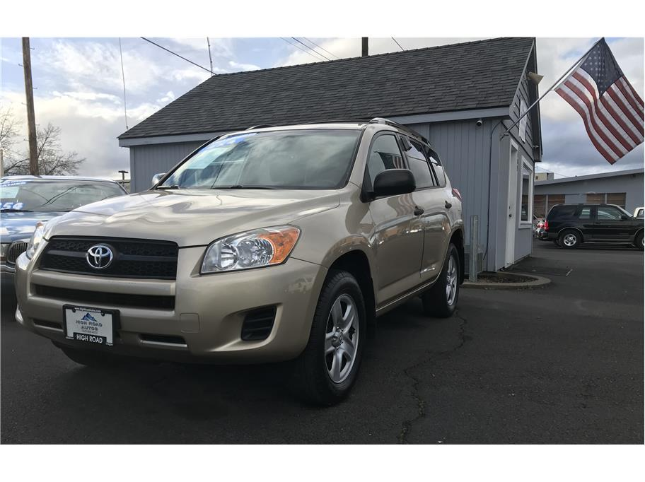 2009 Toyota RAV4 from High Road Autos