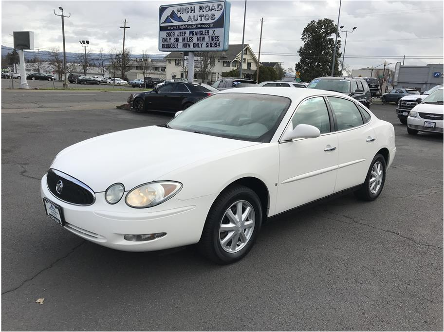 2006 Buick LaCrosse from High Road Autos