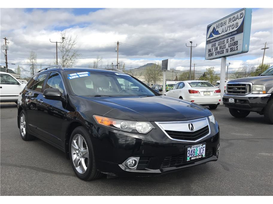 2012 Acura TSX from High Road Autos