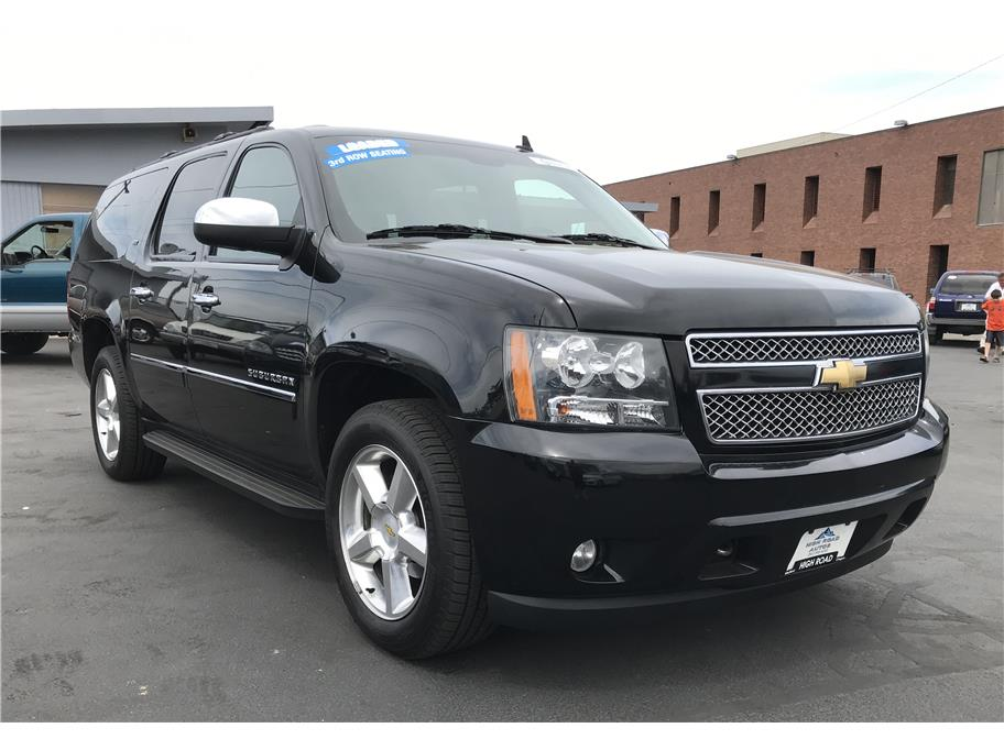 2011 Chevrolet Suburban 1500 from High Road Autos