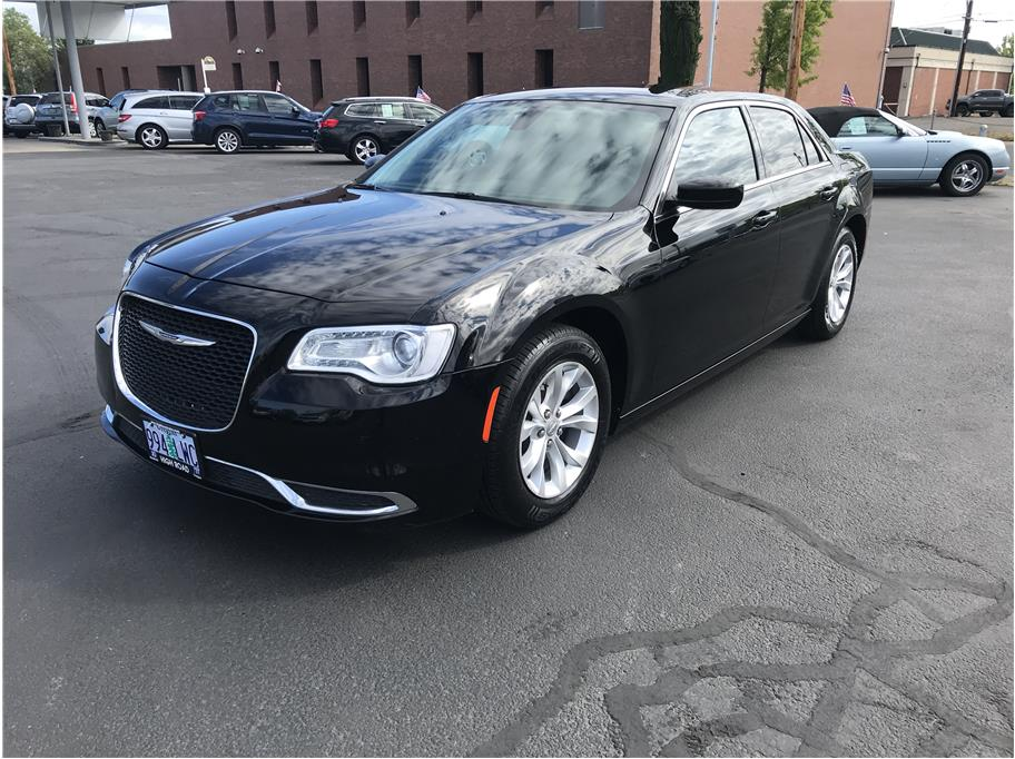 2016 Chrysler 300 from High Road Autos