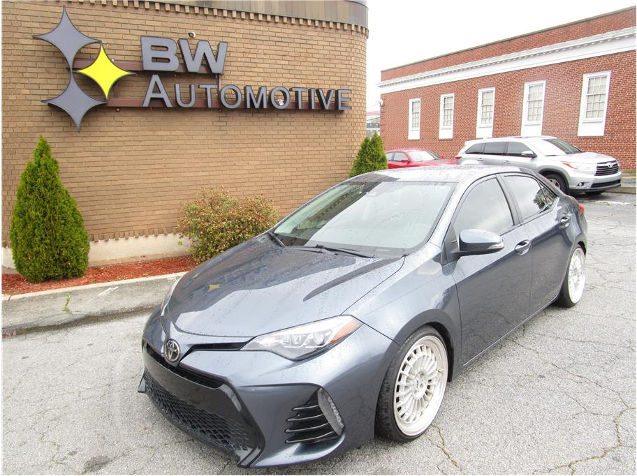 2018 Toyota Corolla from BW Automotive, LLC