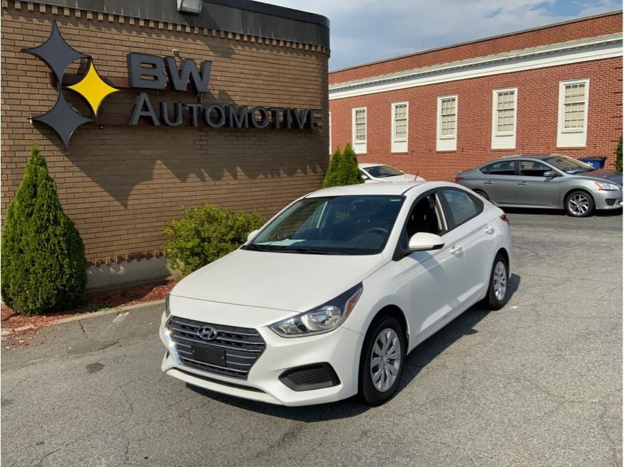 2019 Hyundai Accent from BW Automotive, LLC