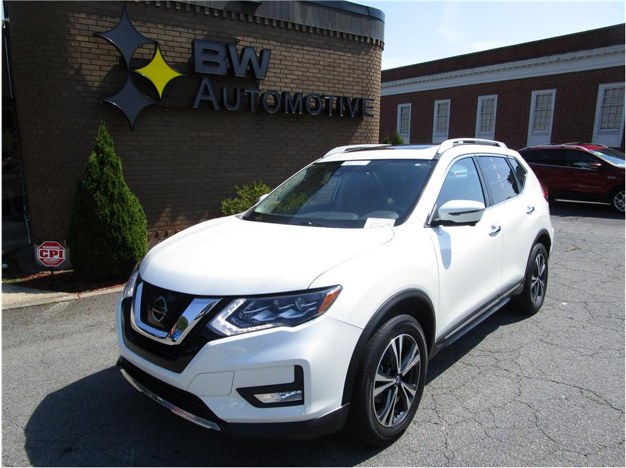 2017 Nissan Rogue from BW Automotive, LLC