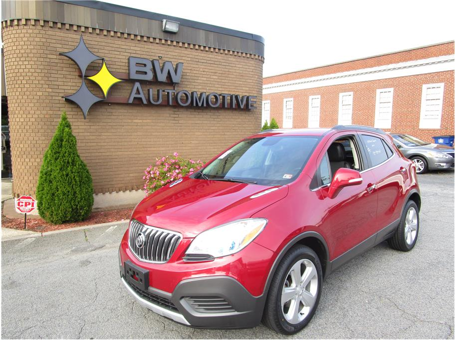 2015 Buick Encore from BW Automotive, LLC