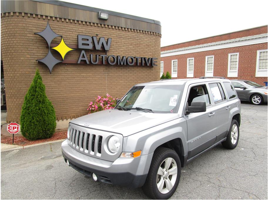 2016 Jeep Patriot from BW Automotive, LLC