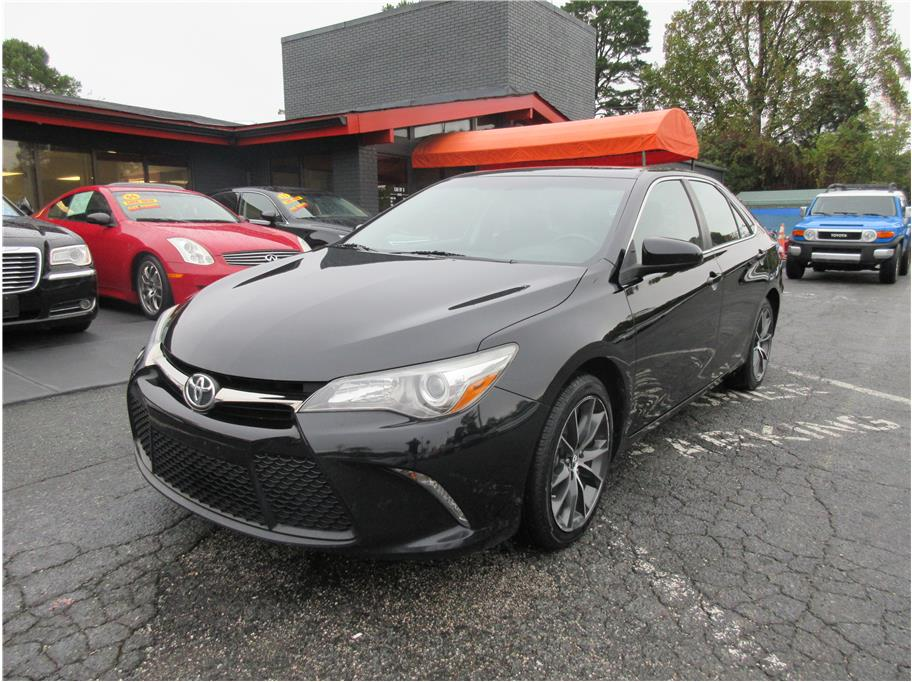 2015 Toyota Camry from CAR BY U