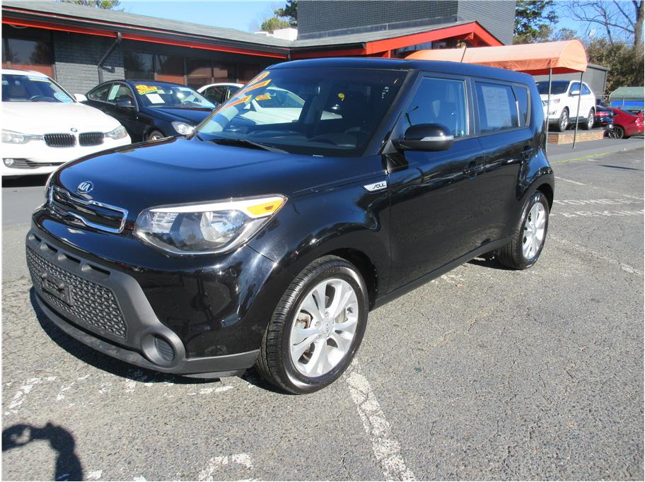 2014 Kia Soul from CAR BY U