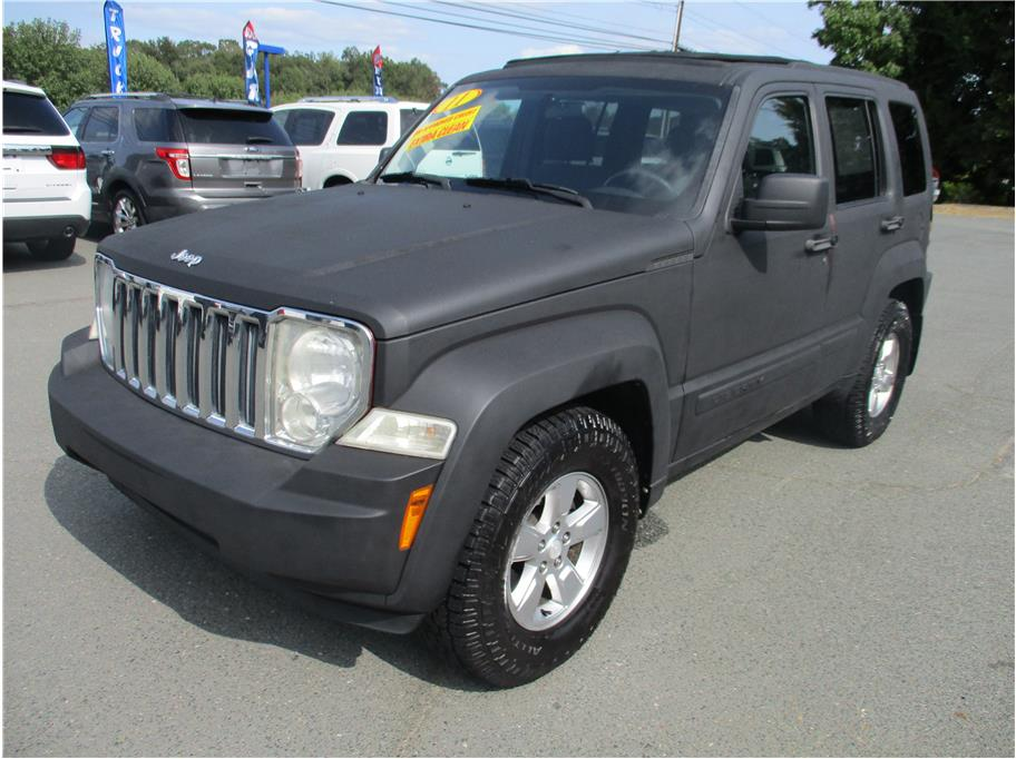 2011 Jeep Liberty from CAR BY U Monroe