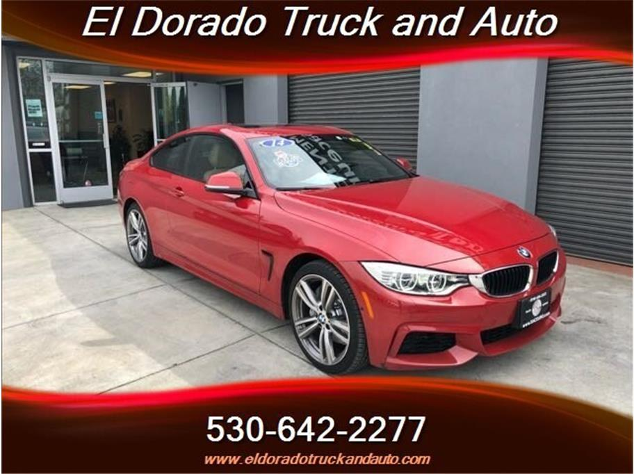 2014 BMW 4 Series from El Dorado Truck and Auto