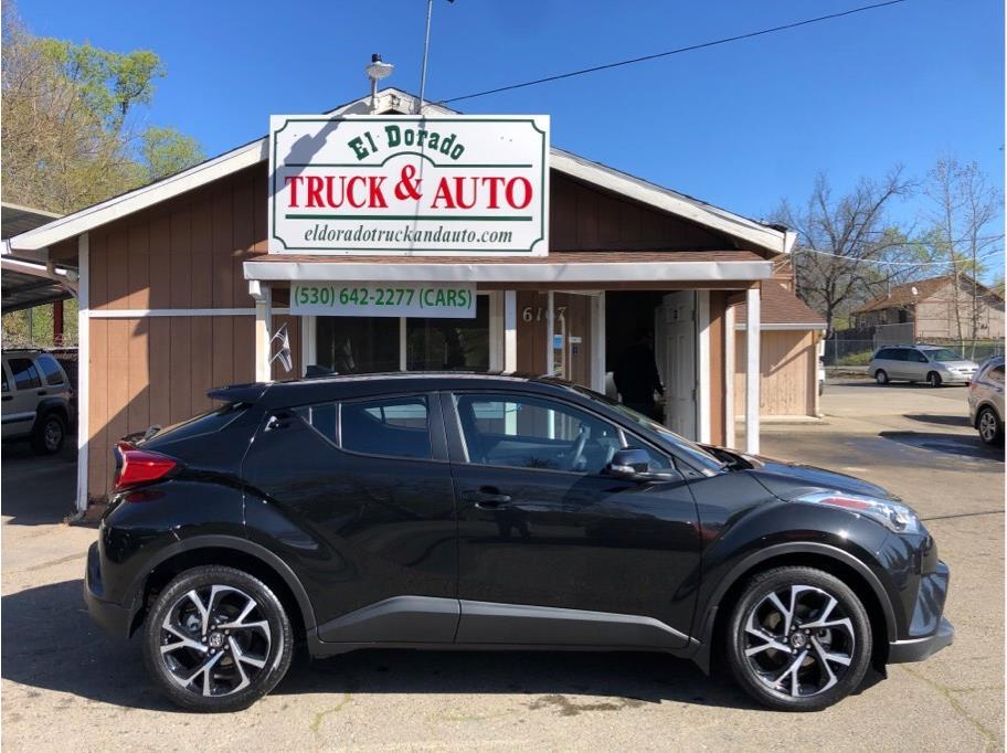 2018 Toyota C-HR from El Dorado Truck and Auto