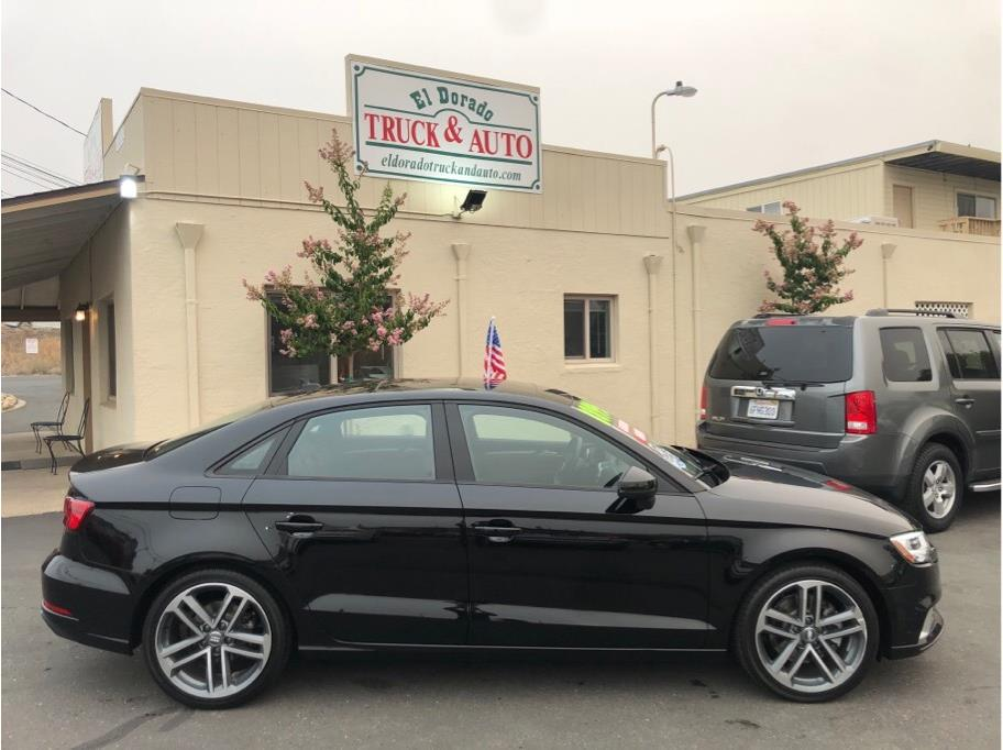 2017 Audi A3 from El Dorado Truck and Auto