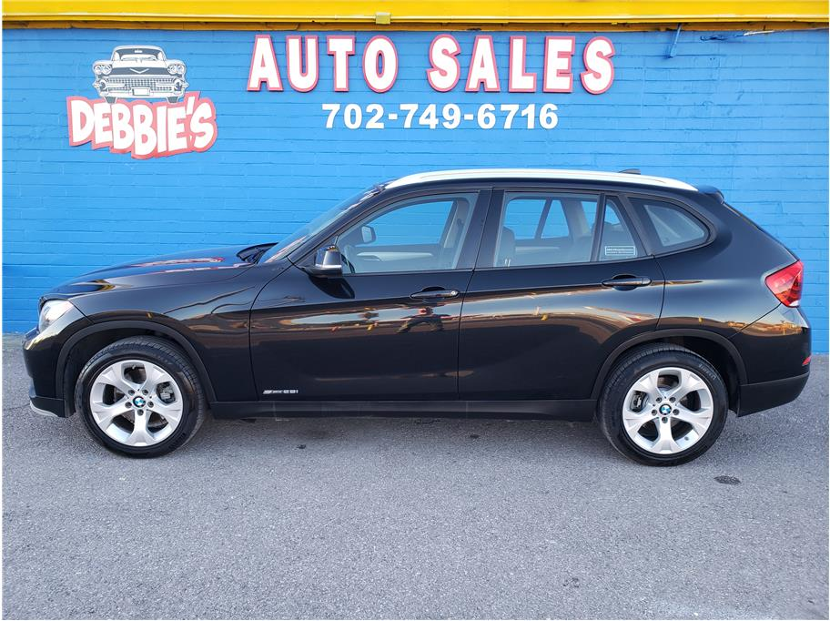 2015 BMW X1 from Debbie's Auto Sales