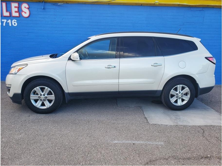 2013 Chevrolet Traverse from Debbie's Auto Sales
