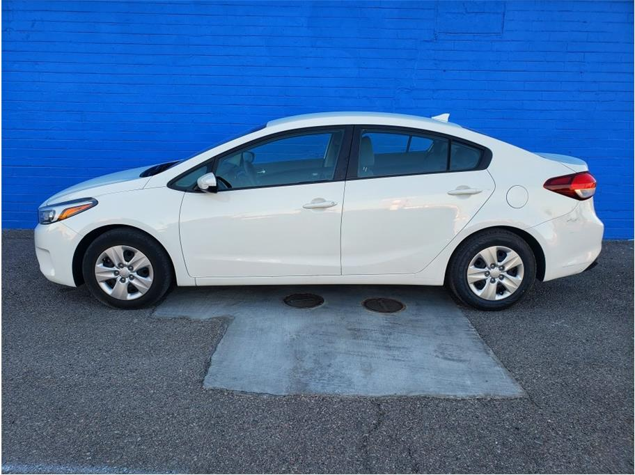 2017 Kia Forte from Debbie's Auto Sales