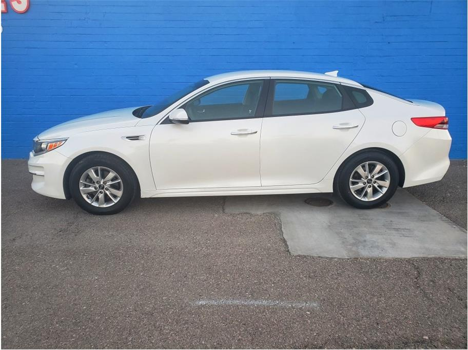 2018 Kia Optima from Debbie's Auto Sales