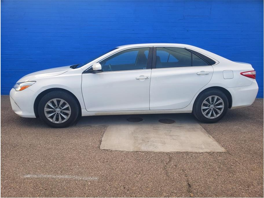 2017 Toyota Camry from Debbie's Auto Sales