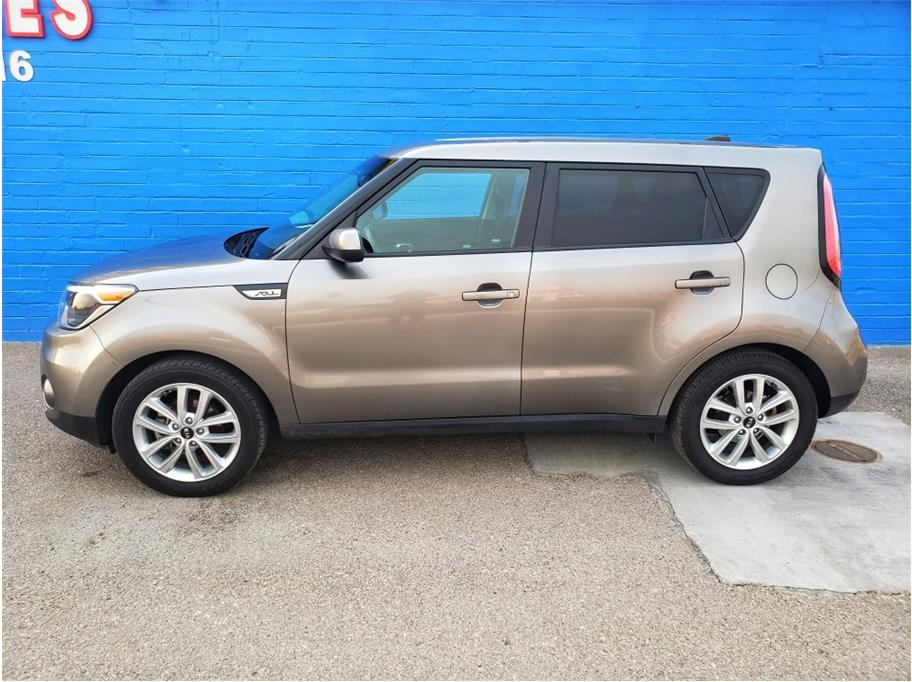 2018 Kia Soul from Debbie's Auto Sales