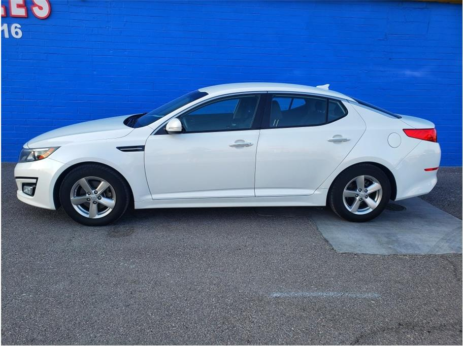 2015 Kia Optima from Debbie's Auto Sales