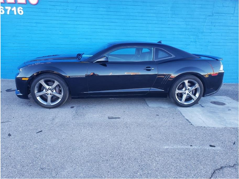 2014 Chevrolet Camaro from Debbie's Auto Sales