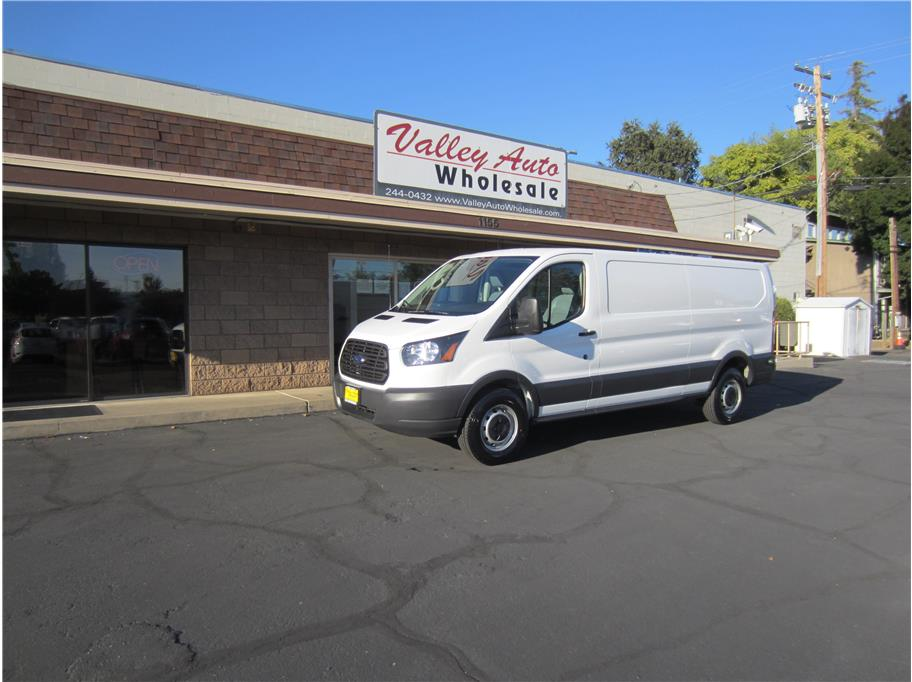 2018 Ford Transit 250 Van from Valley Auto Wholesale Inc.