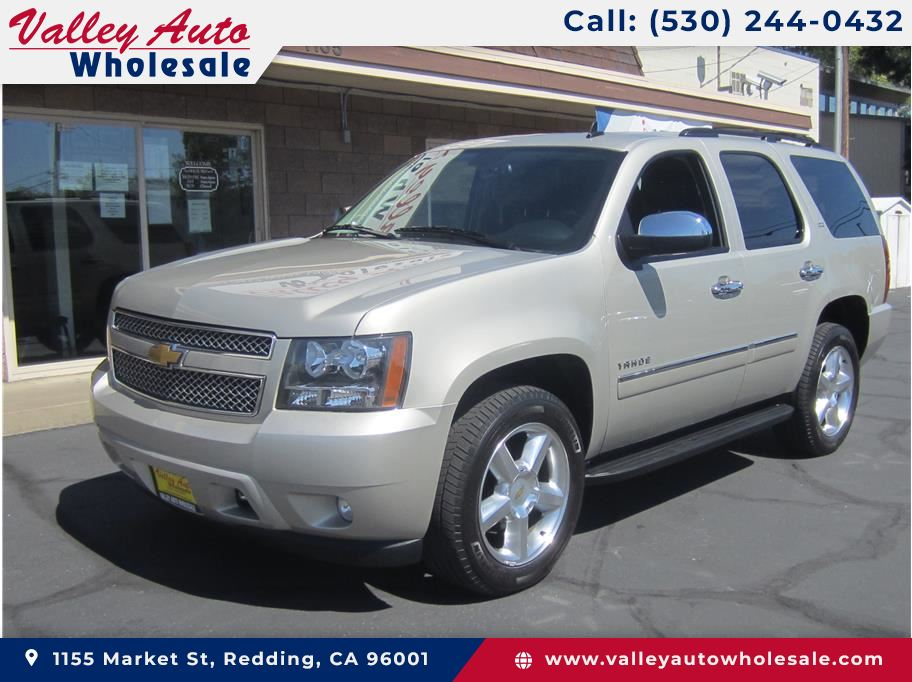 2014 Chevrolet Tahoe from Valley Auto Wholesale Inc.