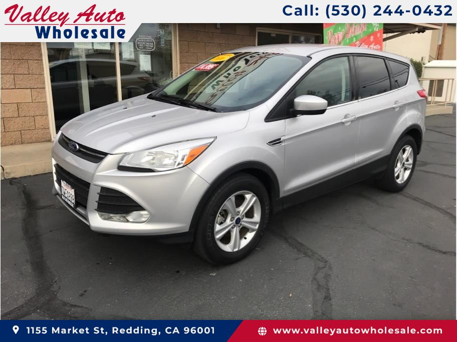 2016 Ford Escape from Valley Auto Wholesale Inc.