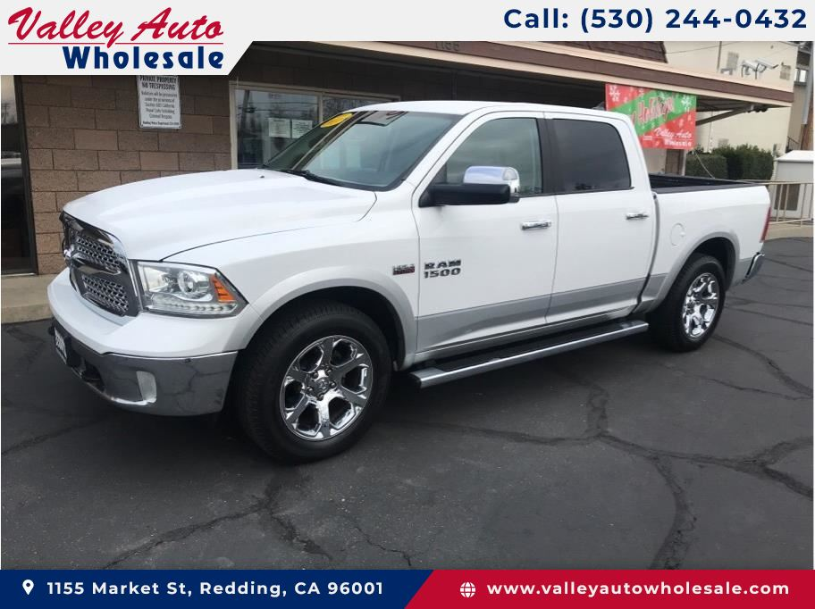 2013 Ram 1500 Crew Cab from Valley Auto Wholesale Inc.