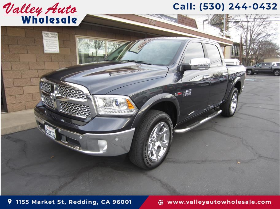 2017 Ram 1500 Crew Cab from Valley Auto Wholesale Inc.