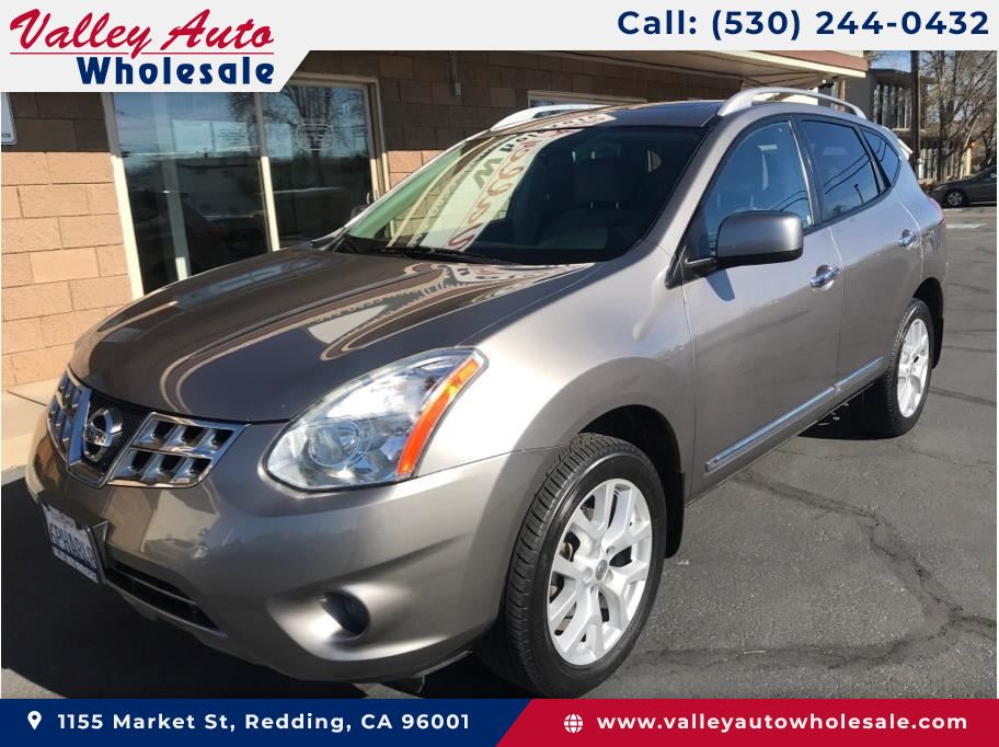 2011 Nissan Rogue from Valley Auto Wholesale Inc.
