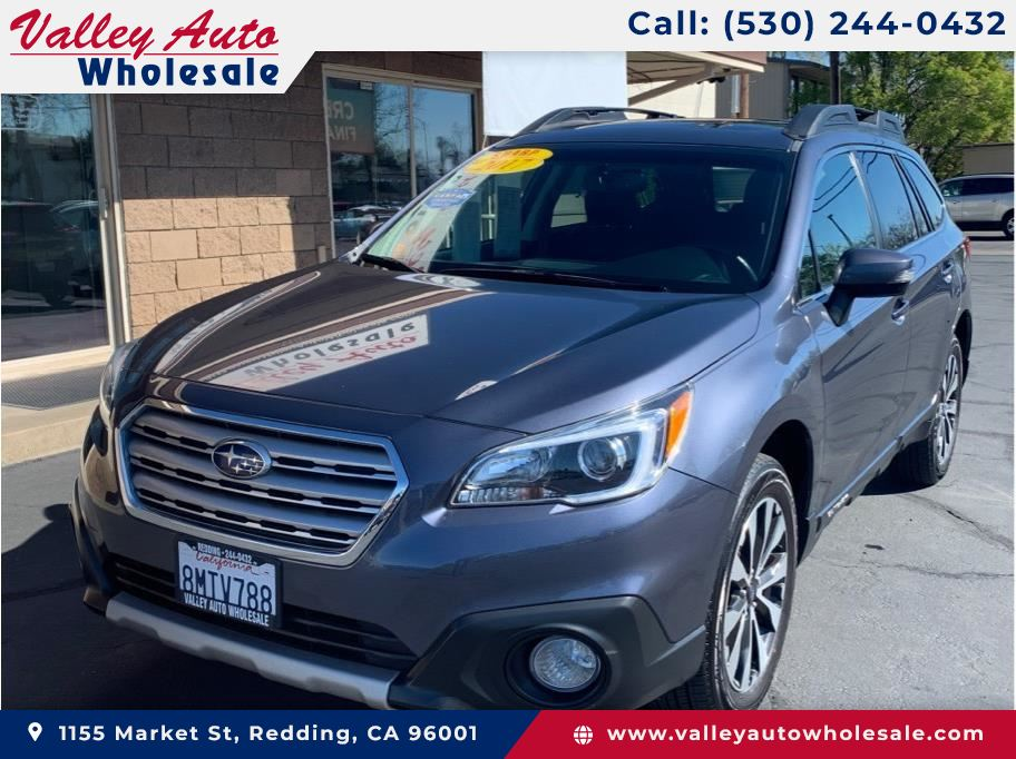 2017 Subaru Outback from Valley Auto Wholesale Inc.