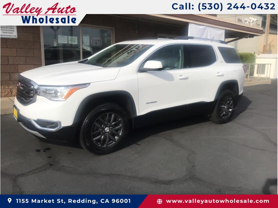 2018 GMC Acadia from Valley Auto Wholesale Inc.