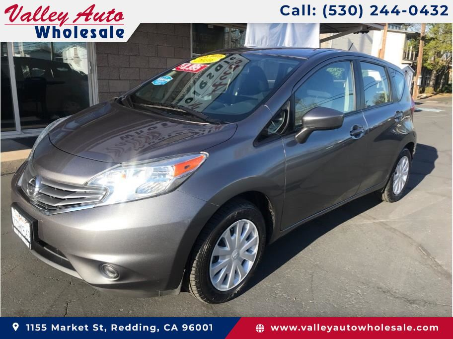 2016 Nissan Versa Note from Valley Auto Wholesale Inc.