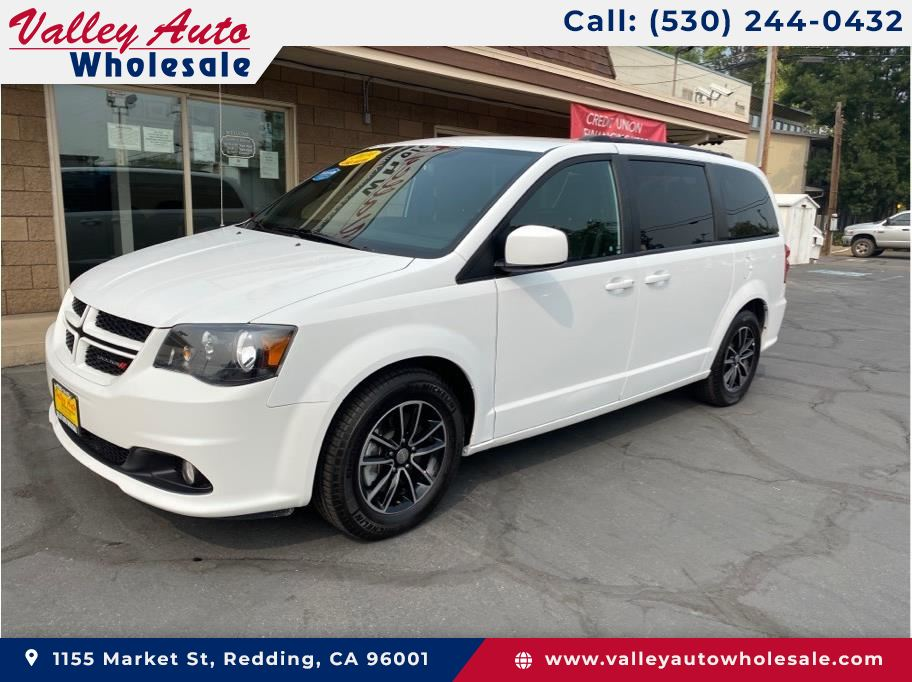 2019 Dodge Grand Caravan Passenger from Valley Auto Wholesale Inc.