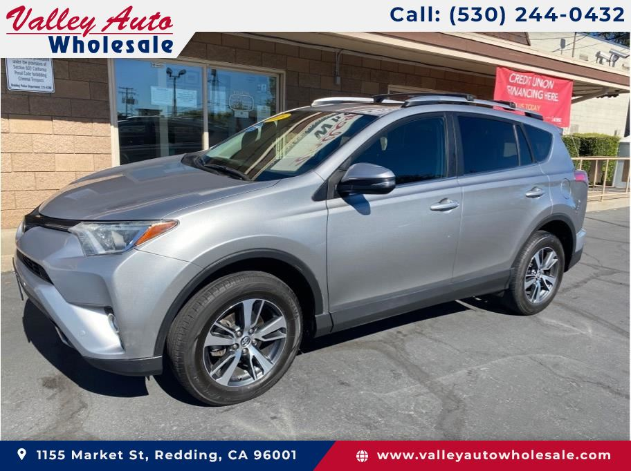 2016 Toyota RAV4 from Valley Auto Wholesale Inc.
