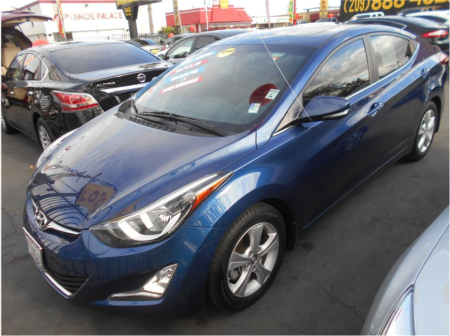 2016 Hyundai Elantra from 303 Motors