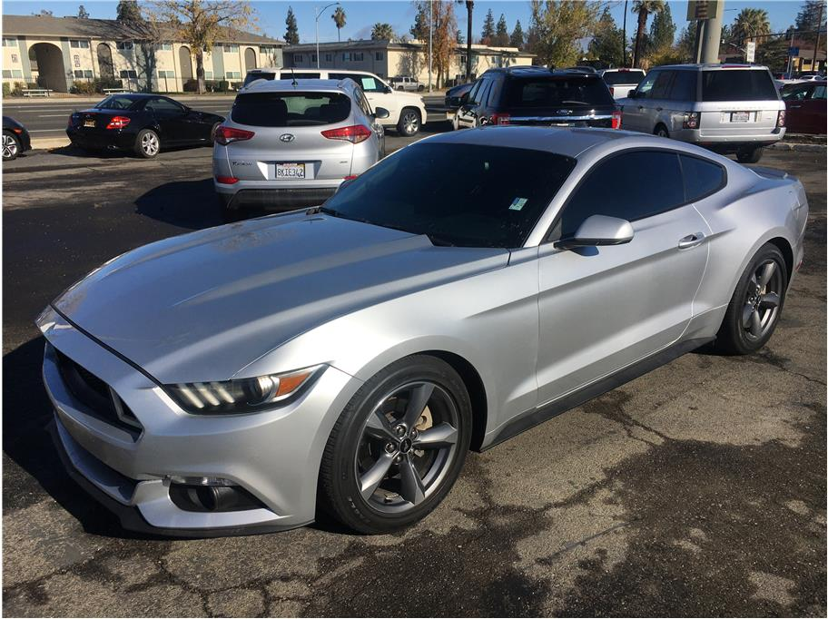 2016 Ford Mustang from 303 Motors