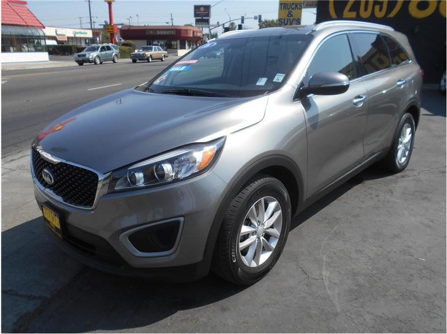 2016 Kia Sorento from 303 Motors