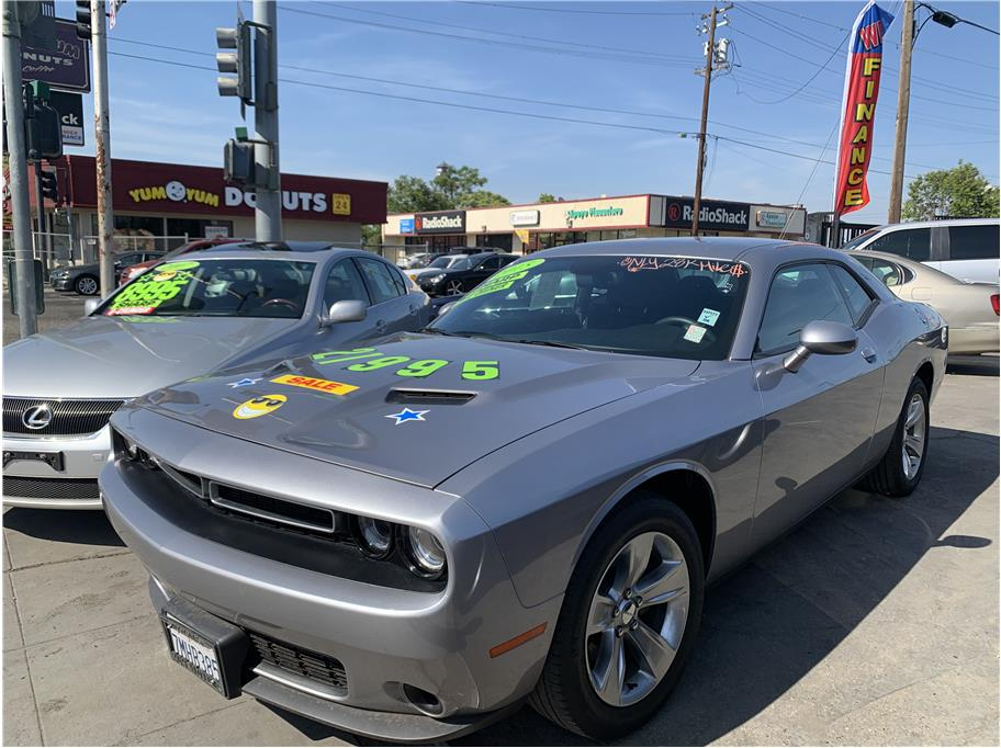 2015 Dodge Challenger from 209 Motors