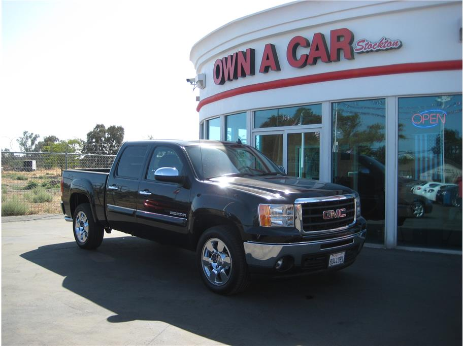New Chevrolet Malibu Inventory Stockton >> Own A Car Stockton Stockton CA   New & Used Cars Trucks Sales